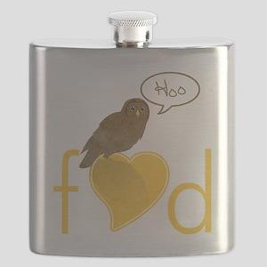 SomeoneFarted Flask