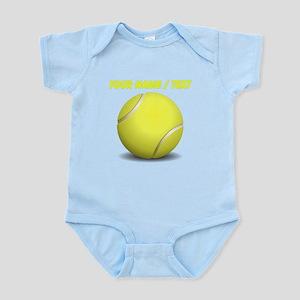 Custom Tennis Ball Body Suit