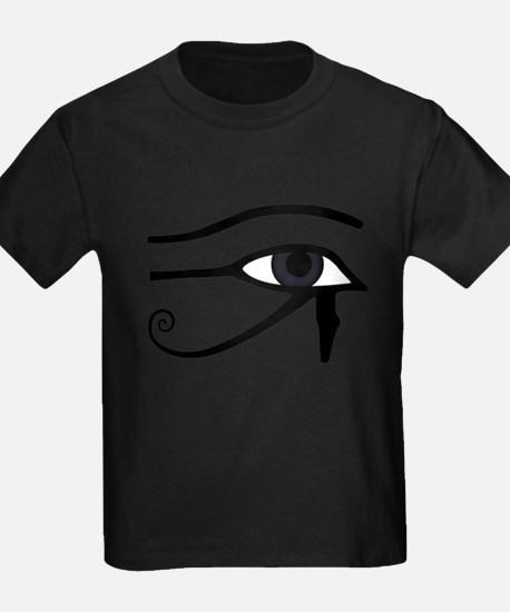 Right Eye Of Horus (Ra) T-Shirt
