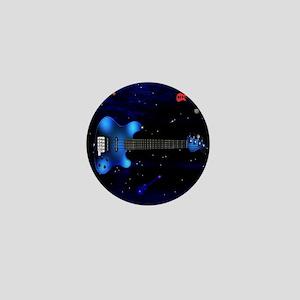 bigbluebass Mini Button