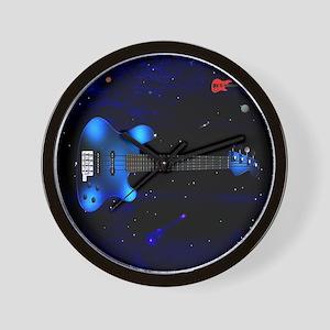 bigbluebass Wall Clock