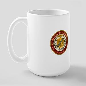DuluthSeal_Bev Large Mug