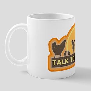 peeps Mug
