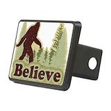 Bigfoot Rectangle