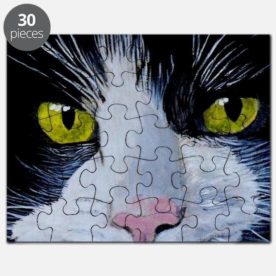 tuxPC Puzzle