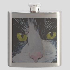 tuxpuzzle Flask
