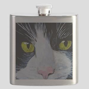 tuxnote Flask