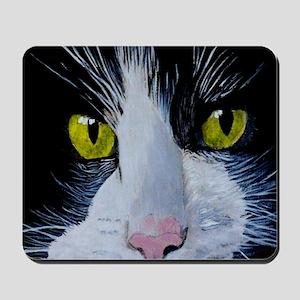 tuxwallet Mousepad