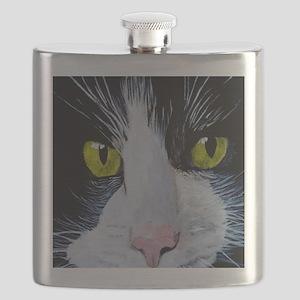 tuxwallet Flask