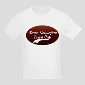 Team Wegie Kids T-Shirt