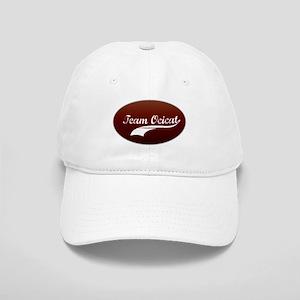 Team Ocicat Cap