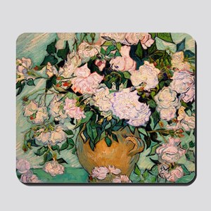 Pillow VG Roses Mousepad