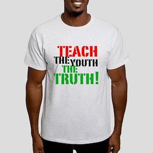 Teach the Youth T-Shirt