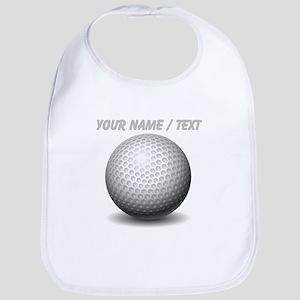 Custom Golf Ball Bib