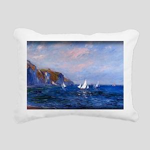 131 Rectangular Canvas Pillow