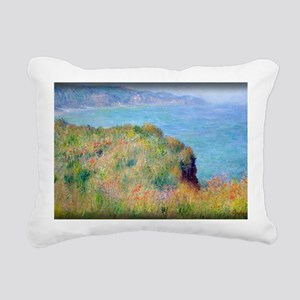 130 Rectangular Canvas Pillow
