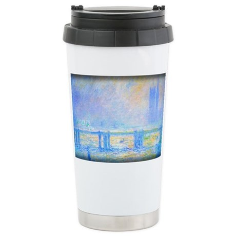162 Stainless Steel Travel Mug