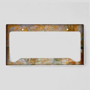 163 License Plate Holder
