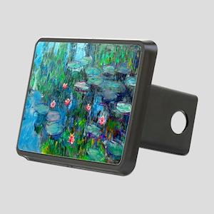 Bag Monet WL 1914v2 Rectangular Hitch Cover