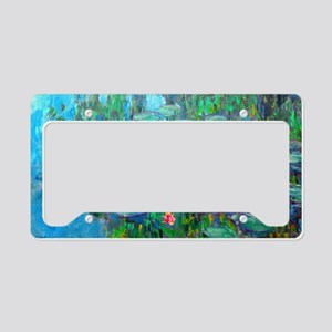 Bag Monet WL 1914v2 License Plate Holder