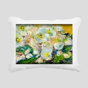 177 Rectangular Canvas Pillow