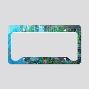 Laptop Monet WL1914v2 License Plate Holder