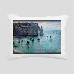 196 Rectangular Canvas Pillow