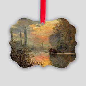 202 Picture Ornament