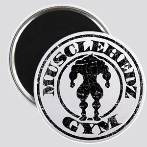 2012_HEDZ_GYM_relic2 Magnet