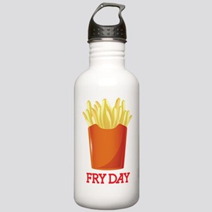 fryday Stainless Water Bottle 1.0L