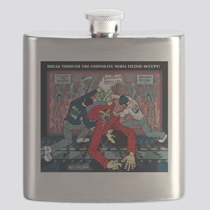 Occupy_media Flask