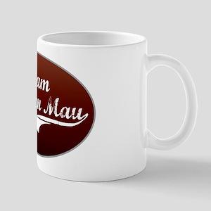 Team Mau Mug