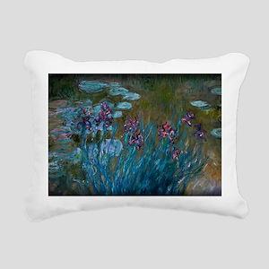 340 Rectangular Canvas Pillow