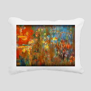382-2 Rectangular Canvas Pillow