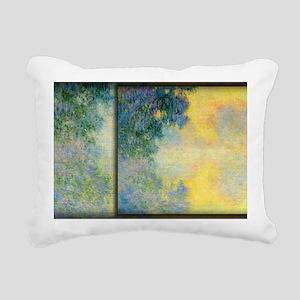 418 Rectangular Canvas Pillow