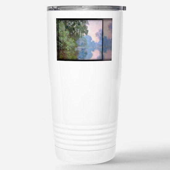 429 Stainless Steel Travel Mug