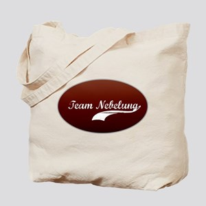 Team Nebelung Tote Bag