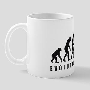 Evolution Chirurg 2c Mug