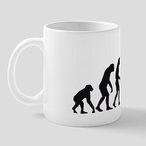 Evolution Chirurg B 2c Mug