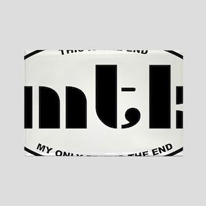 MTK3 Rectangle Magnet