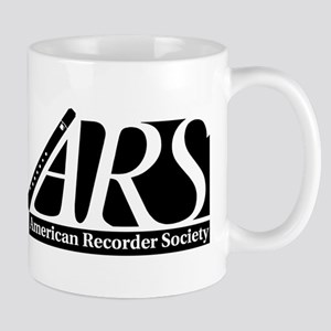 ARS logo Mugs