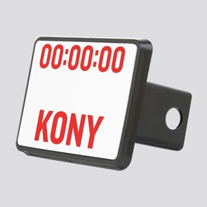 times up wh Rectangular Hitch Cover
