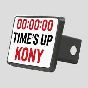times up Rectangular Hitch Cover