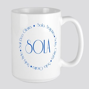 sola5 Stainless Steel Travel Mugs