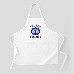 Eskimos_10x10 Apron