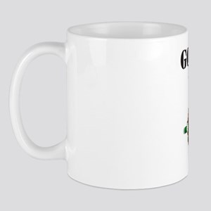 Gone Fission shirt Mug