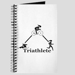 Ladies Triathlon Journal