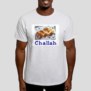 Challah Light T-Shirt