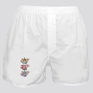 Piggy stack Boxer Shorts