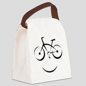 blackbike Canvas Lunch Bag